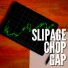 Slippage, gap achop