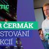 Kdo je akciový investor Petr Čermák?