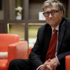 Bill Gates se topí v odpadcích