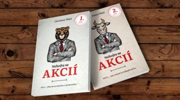 knihy-akcie